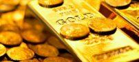 قیمت جهانی طلا کاهش یافت + علت کاهش قیمت طلا