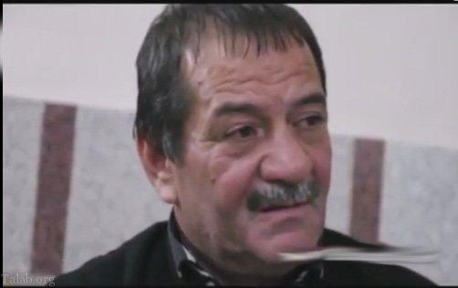 خاطرات امین آقا فرزانه لوتی مشهور تهران + فیلم
