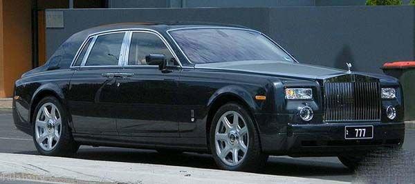 مشهور ترین خودروهای پورشه و رولز رویس + مشخصات و عکس