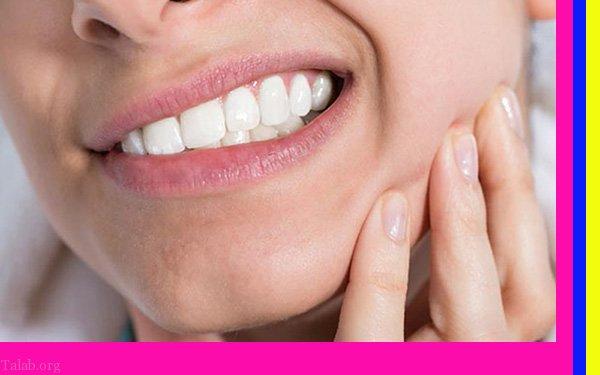 عوارض و خطرات ناشی از کیست دندان ( عفونت لثه + کیست لثه)