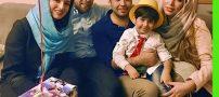 محسن چاوشی در جشن تولد 39 سالگی (عکس)
