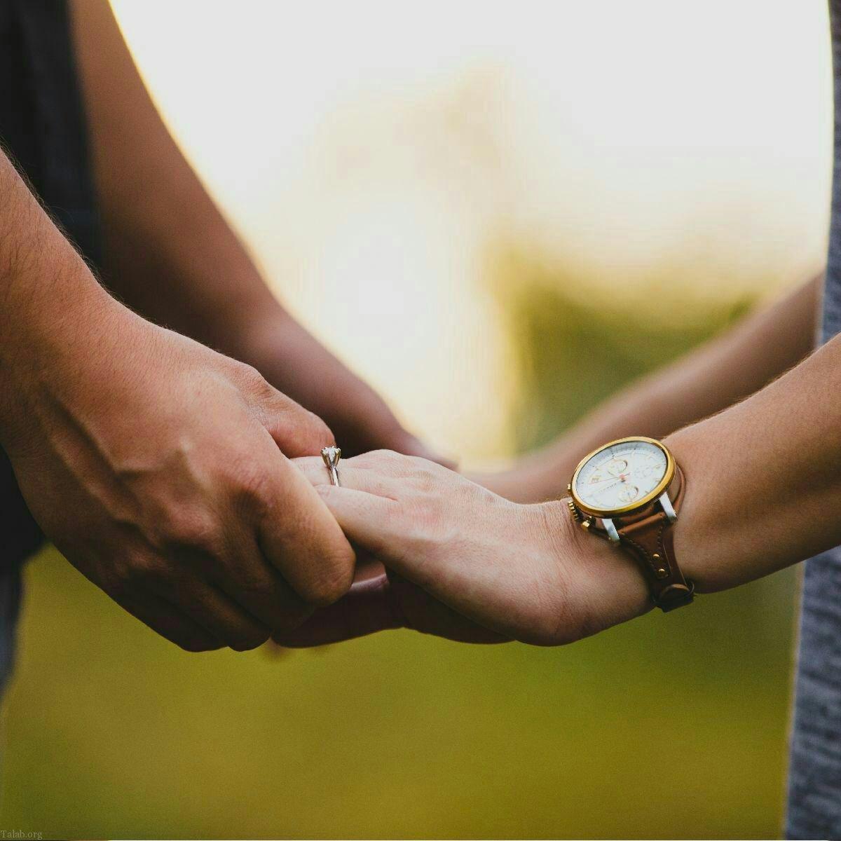 شعر عاشقانه کوتاه | دلنوشته های عاشقانه کوتاه و غمگین