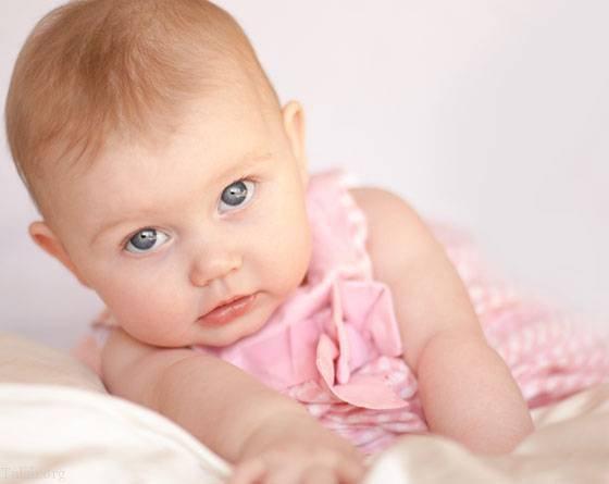علت و درمان ریزش مو در کودکان (روش های سریع درمان ریزش مو)