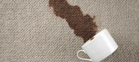 آموزش نحوه از بین بردن لکه چای روی فرش + پاک کردن لکه فرش