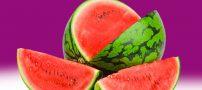از خواص مهم هندوانه برای سلامتی تا عوارض جانبی هندوانه