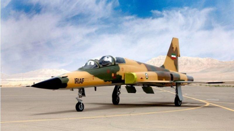 آشنایی با جنگنده کوثر + عکس و مشخصات جنگنده کوثر