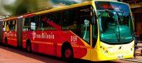 کار زشت مرد ترکیه ای در کنار دختر جوان در اتوبوس (+عکس)