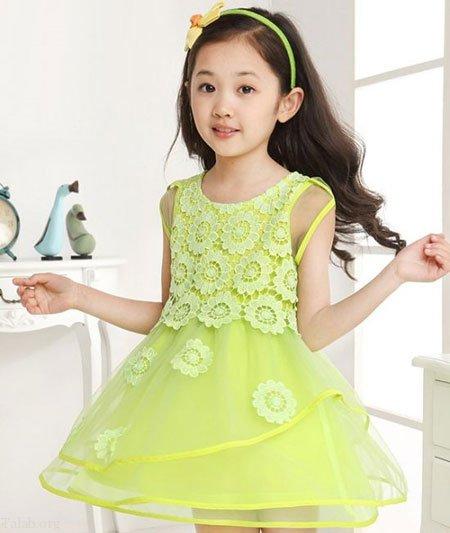 نکات مهم برای خرید لباس مجلسی دخترانه | مدل لباس دخترانه پرنسسی