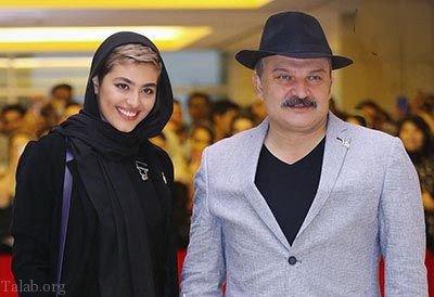 تیپ و استایل سلبریتی های مشهور ایرانی در تابستان (97)