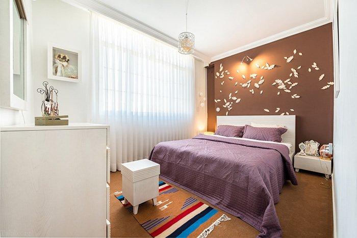 تعبیر خواب اتاق   تعبیر خواب اتاق خواب   تعبیر خواب سالن پذیرایی
