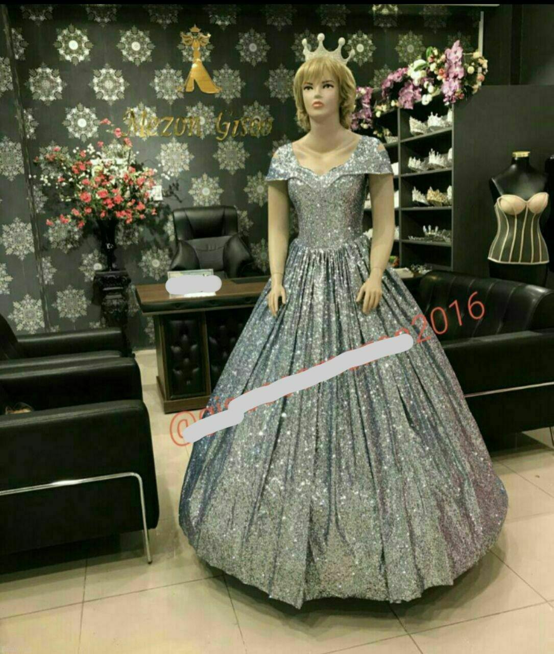 عکس مدل لباس شیک در اینستاگرام