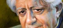 استوری و پست هنرمندان برای درگذشت استاد عزت الله انتظامی (عکس)