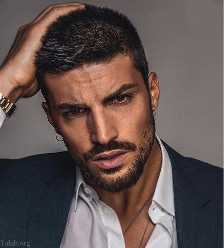 جذاب ترین و زیباترین مردان جهان در سال 2018 (عکس)