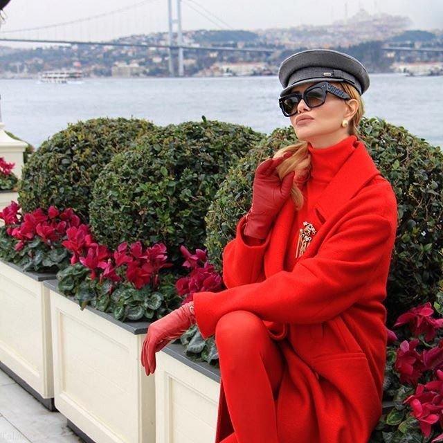 زیباترین زن جهان با 49 سال سن در صربستان (عکس)