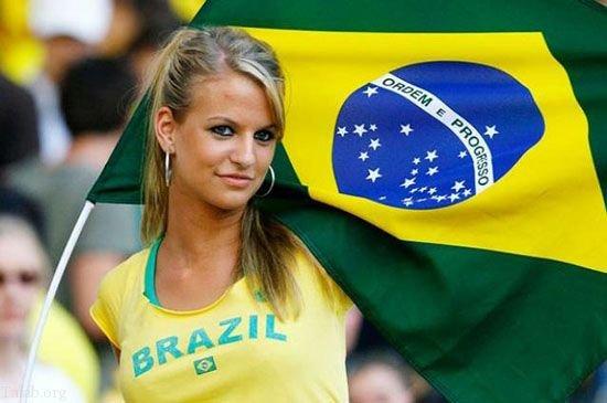 زیباترین زنان جهان در سال 2018 | کدام کشورها زیباترین زنان را دارند ؟
