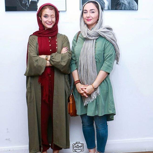 بیوگرافی هانیه توسلی | هانیه توسلی و همسرش | اینستاگرام هانیه توسلی
