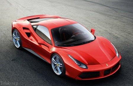 20 برند مشهور خودروسازی با بیشترین فالوور در اینستاگرام (عکس)