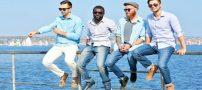 لباس های لازم برای داشتن جذاب ترین استایل مردانه + بهترین استایل مردانه