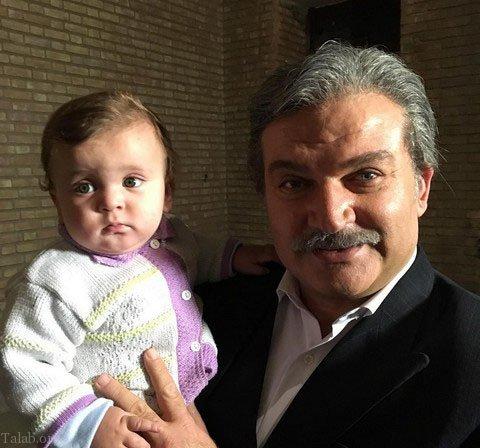 تصاویر بازیگران سریال پدر + اسامی بازیگران سریال پدر (داستان سریال پدر)