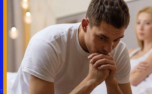 درمان ساده زودانزالی مردان + عواقب درمان نکردن زودانزالی