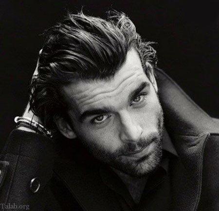 جذاب ترین و زیباترین مردان جهان در سال 2021 (عکس)