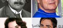 ستاره های مشهور جهان که اجداد موفقی داشته اند !