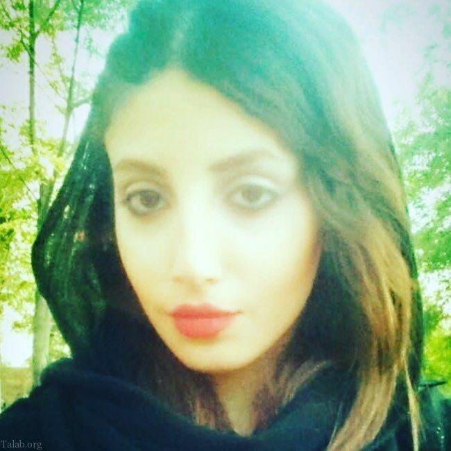 سحر تبر در اینستاگرام کیست ؟ | بیوگرافی سحر تبر و همسرش