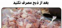 نکات مهم در مورد خوردن گوشت قربانی