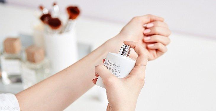 روش هایی ساده برای بالا بردن ماندگاری عطر