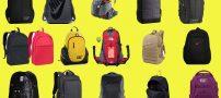25 نکته برای خرید بهترین کوله پشتی و کیف مدرسه (ویژه والدین)