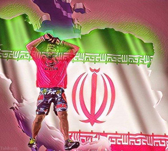 عکس های جدید امیر علی اکبری   مصاحبه امیر علی اکبری با روزنامه گل
