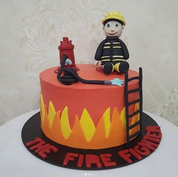 عکس پروفایل تبریک روز آتش نشانی و ایمنی   عکس نوشته آتش نشانی