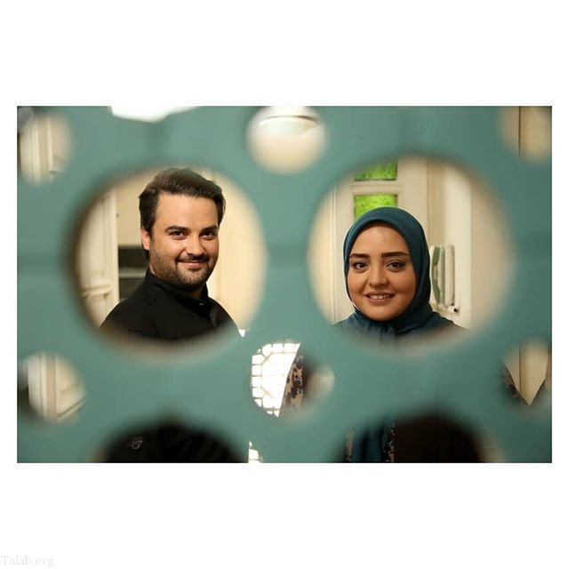 پست های اینستاگرامی نرگس محمدی و همسرش علی اوجی (عکس)