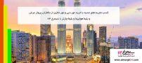 خرید بلیط هواپیما و بلیط چارتر با سیمرغ 24 | خرید تور خارجی ، تور دبی، تور مالزی