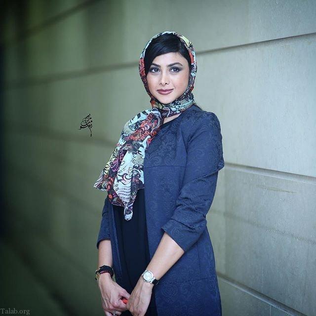 عکس بازیگر ترکیه ای هانده دوغان
