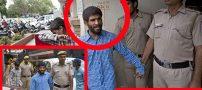 3 ساعت تجاوز 5 مرد جوان هندی به زن گردشگر دانمارکی (عکس)