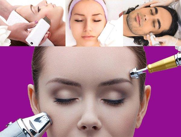 لیزر درمانی و مراقبت های پوست و مو قبل و بعد از لیزر