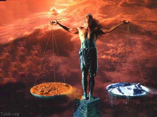 خصوصیات اخلاقی زن و مرد مهر ماه | طالع بینی متولدین مهر ماه