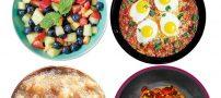 بهترین صبحانه مقوی برای دانش آموز | صبحانه خوشمزه برای دانش آموز