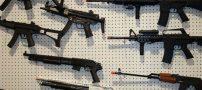 تعبیر خواب اسلحه   تعبیر خواب تفنگ و تیر اندازی با تفنگ