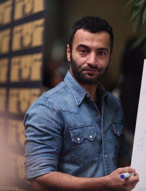 بیوگرافی خواننده یاس و همسرش | عکس و مصاحبه جدید با یاسر بختیاری