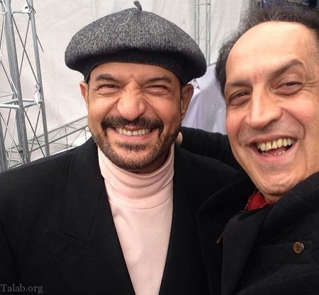 بیوگرافی محمود شهریاری مجری پر حاشیه صدا و سیما