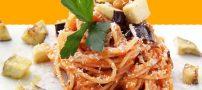 آموزش طرز تهیه 3 مدل پاستا خوشمزه + معرفی انواع پاستای ایتالیایی