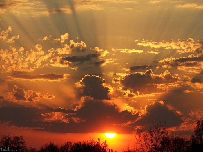 دعا برای رفع و درمان بی خوابی | دعای برای خواب آرامش بخش