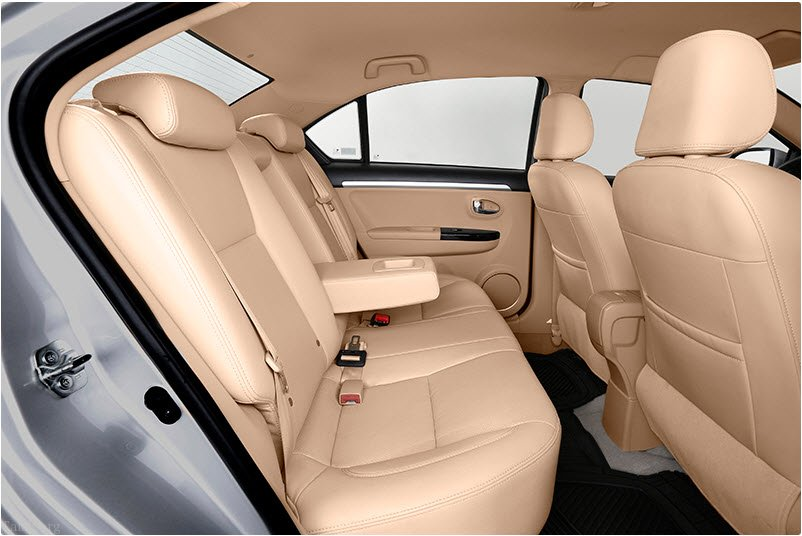 معایب و محاسن خودرو گریت وال ولکس C30 (تیزر فیلم + مشخصات)