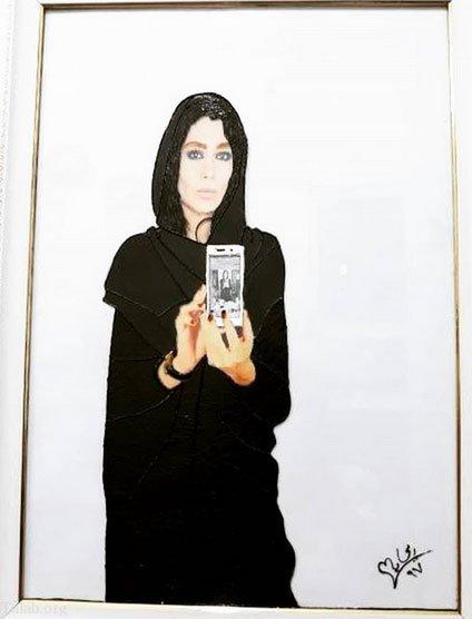 عکس های جدید سانیا سالاری | متن و عکس از صفحه شخصی سانیا سالاری