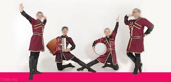 تعبیر خواب رقصیدن در خواب | تعبیر خواب رقص محلی