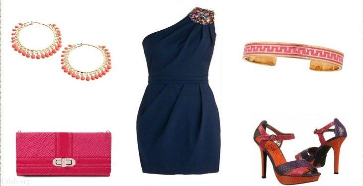بهترین ترکیب لباس مناسب برای استفاده در مهمانی و مجالس