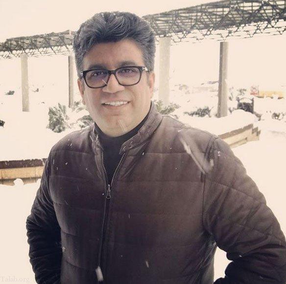 بیوگرافی مجری و بازیگر رضا رشیدپور و همسرش + زندگی و خانواده