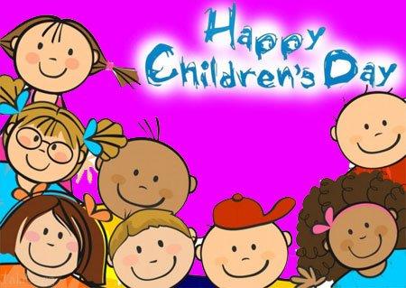 عکس و متن تبریک روز جهانی کودک | شعر روز جهانی کودک